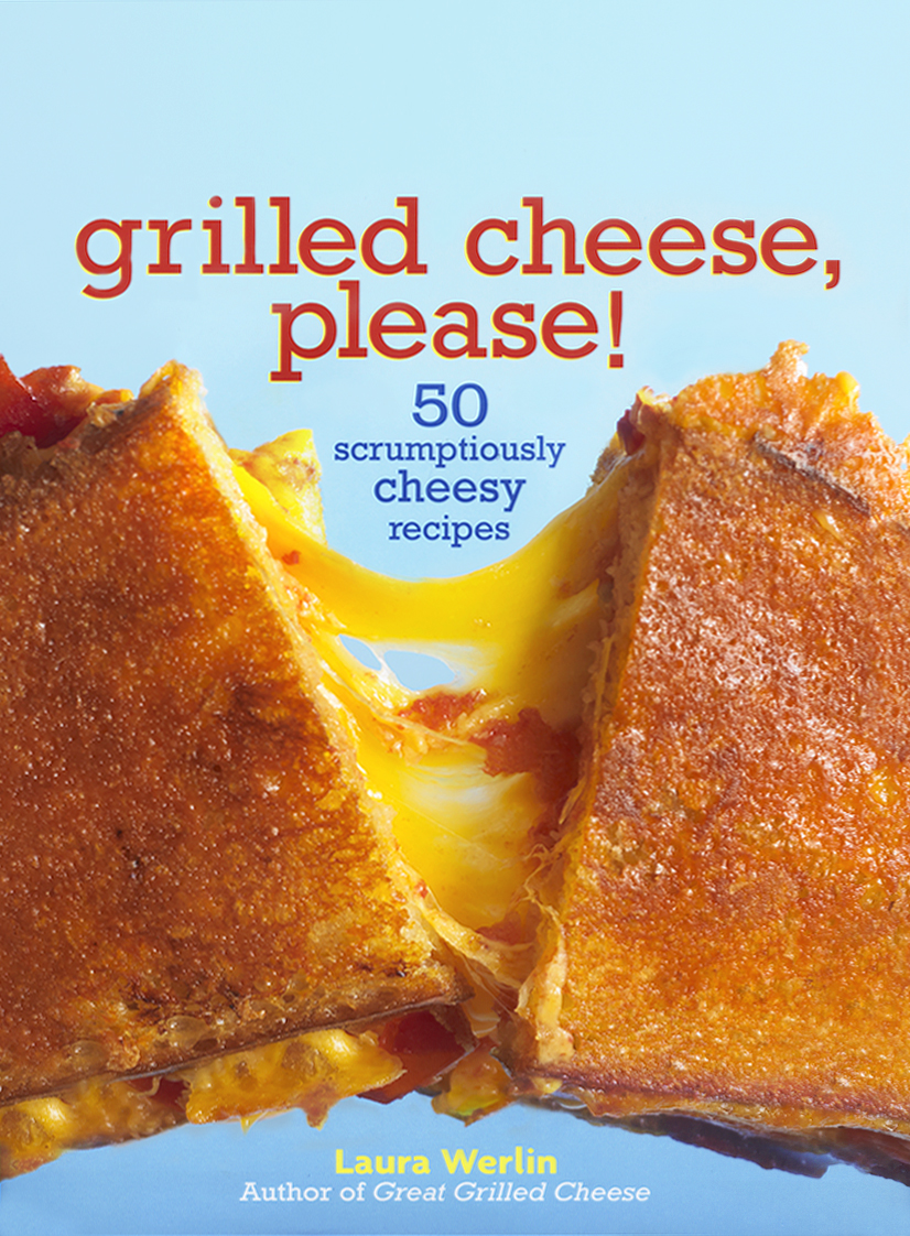 GrilledCheeseCover